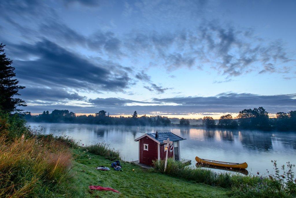 Hagenfesten 2012, Dala Floda, Sweden
