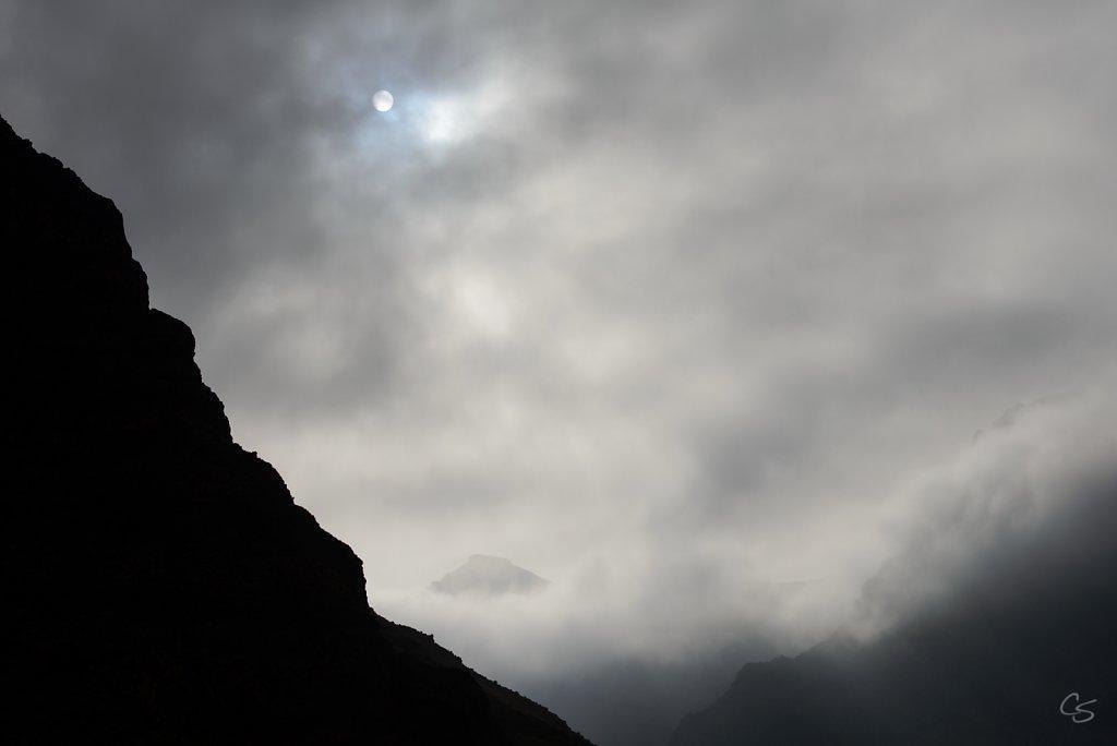 La Gomera, Spain